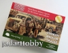 Plastic Soldier 1/72 WW2V20020 German OPEL BLITZ medium trucks