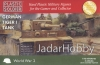 Plastic Soldier 1/72 WW2V20032 German Tiger I - (early, mid & late)