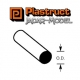 Plastruct 90862 Styrene Round Rod 4mm (1 sztuka)