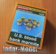 Plus Model 445 1/35 US Blood Bank Marmite