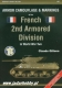 Progres ACG-08 Camouflage & Markings of the French 2nd Armored Division in WW2