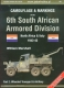 Progres ACG-09 6th South African Armored Division, 1943-45 part 2