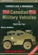 Progres ACG-11 Camouflage & Markings of Canadian Military Transport in World War Two