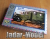 PST 72074 1/72 ZIS-44 Ambulance (Limited Edition)