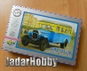 PST 72083 1/72 GAZ-03-30 Soviet City Bus (m.1945)