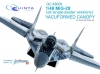Quinta QC48008 1/48 MiG-29 (9-12) (all single seater versions) (GWH)