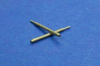 RB Model 48AB02 1/48 7,7mm Japanese MG Type 97 (2pcs.)