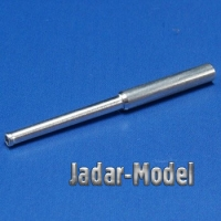 RB Model 35B073 1/35 45mm 20-K m. 1942 Barrel for BT-5, BT-7, BA-3, BA-6, BA-10, T-26