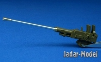 RB Model 35B097 1/35 40mm Bofors Barrel for Crusader III AA Mk I