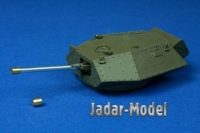 RB Model 48B021 1/48 QF 2 pdr (40mm) Crusader Mk. I, II
