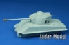 RB Model 48B025 1/48 76,2mm L/55 Sherman M4A3E8