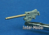 RB Model 48B034 1/48 Barrel for 7,62mm Browning M1919