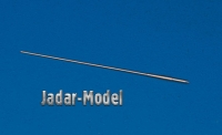 RB Model 72A02 1/72 1.4m aerial for different military vehicle