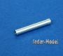 RB Model 72B53 1/72 152mm M-10S L/20 Gun Barrel for KW-2