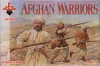Red Box RB72004 1/72 Afghan Warriors 1890