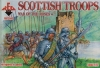 Red Box RB72043 1/72 Scottish Troops, War of the Roses 4