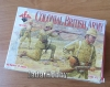Red Box RB72003 1/72 Colonial British Army 1890