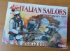 Red Box RB72029 (SALE) 1/72 Italian Sailors (Boxer Rebellion 1900)