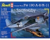 Revell 04165 - Fw 190 A-8/R-11 (1/72)