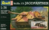 Revell 03232 1/76 Sd.Kfz.173 Jagdpanther