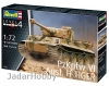 Revell 03262 1/72 PzKpfw VI Ausf.H Tiger