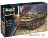 Revell 03266 1/72 PzKpfw II Ausf.L. LUCHS