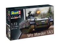 Revell 03326 1/72 Spz Marder 1A3