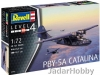 Revell 03902 1/72 PBY-5A Catalina