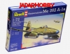 Revell 04166 - Me 262 A-1a (1/72)