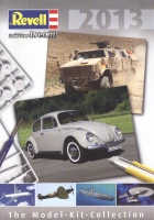 Catalogue: Revell 2013 (Special Offer)