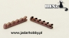 REXx 48013 D4Y2 Judy exhaust nozzles (1/48)