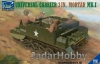 Riich Models RV35017 1/35 Universal Carrier 3in mortar Mk.I