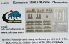 Rob-Taurus 144001 1/144 Detail set for H6K5 Mavis - Trumpeter