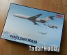 Roden 327# 1/144 Vickers Super VC10 K3 (Type 1164 Tanker)