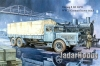 Roden 738 1/72 Vomag 8 LR LKW WW2 German Heavy Truck