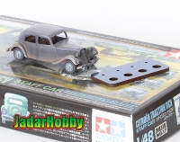 QuickWheel 48013 1/48 Citroen Traction 11CV Tamiya 32517, 89731