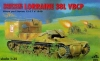 RPM 35056 1/35 Lorraine 38L, Battle of Stonne 1940