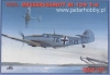 RPM 72005 Messerschmitt Bf-109 T-0 (1/72)