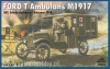 RPM 72101 1/72 Ford T Ambulance M1917