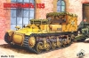 RPM 35021 1/35 Sd.Kfz.135 German Universal Carrier WW2