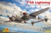 RS Models 92216 1/72 F-5A Lightning