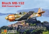 RS Models 92217 1/72 Bloch MB-152