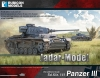 Rubicon 280011 1/56 Panzer III - Mid War (28mm)