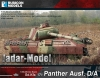 Rubicon 280014 1/56 Panther Ausf.D & A (28mm)