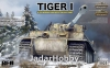 Rye Field Model RM-5025 1/35 Tiger I Early w/Full Interior Wittmann's