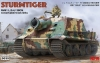 Rye Field Model RM-5035 1/35 Sturmtiger RM61 L/5.4/38cm w/Workable Track.