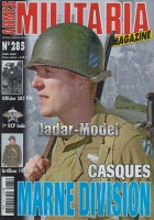 Armes Militaria Magazine No.285 (Second Hand 040)