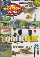 Scale Aviation Modeller International Vol 23 Iss 03 March 2017
