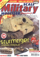 Scale Military Modeller Int. Vol 45 Iss 537 December 2015
