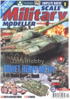 Scale Military Modeller Int. Vol 47 Iss 553 April 2017